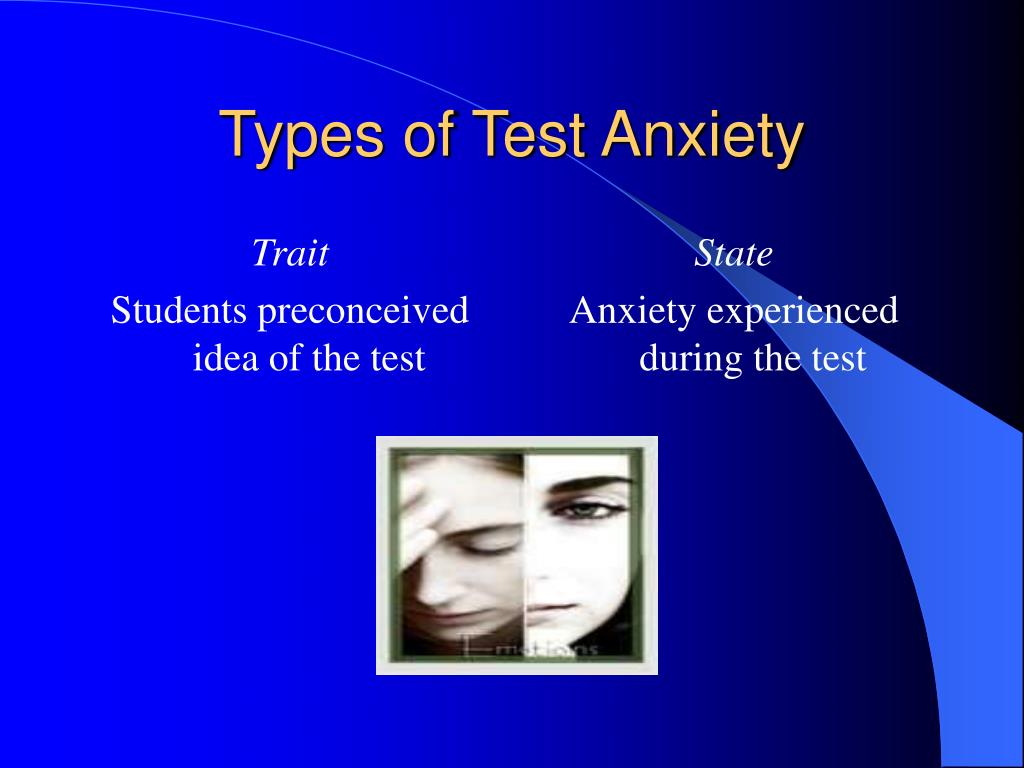 PPT - Test Anxiety In Elementary Students PowerPoint ...