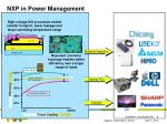 nxp in power management