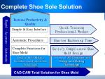 complete shoe sole solution10