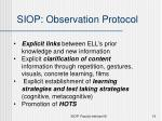 siop observation protocol15