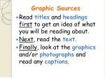 graphic sources81