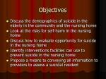 objectives33