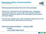 assessing online communication http campusib fh burgenland at 2257766 1