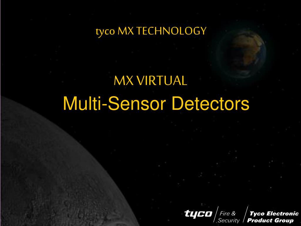 tyco mx technology l.