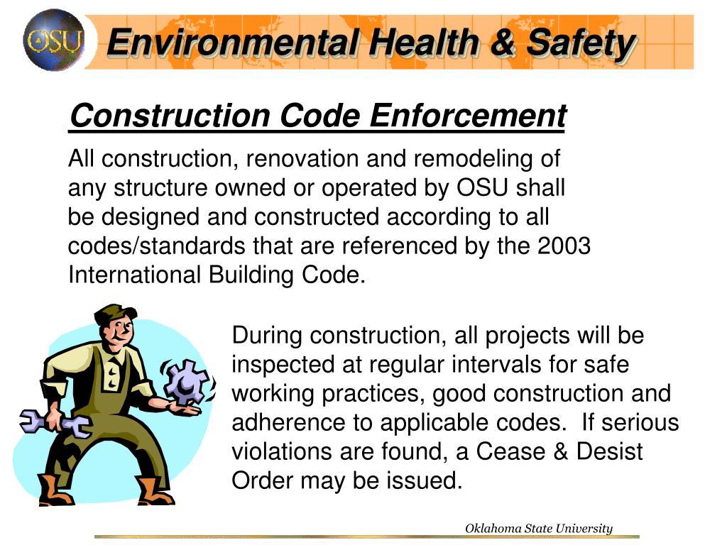 Building Codes | Edmond, OK - Official Website