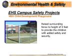 ehs campus safety projects24