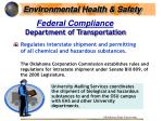federal compliance9