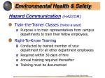 hazard communication hazcom21