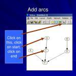add arcs