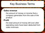 key business terms6