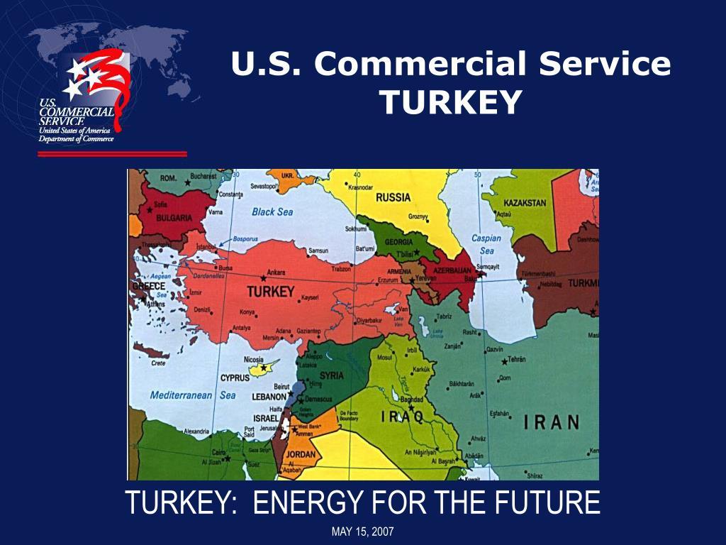 U.S. Commercial Service TURKEY