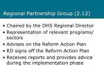 regional partnership group 2 12