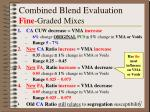 combined blend evaluation fine graded mixes17