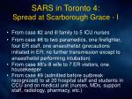 sars in toronto 4 spread at scarborough grace i