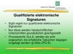 qualifizierte elektronische signaturen1