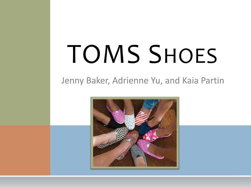 toms shoes l.