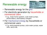 renewable energy30