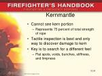kernmantle30