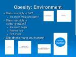 obesity environment7