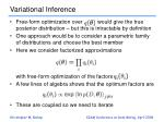 variational inference13