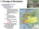 i the age of revolution7