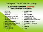 turning the tide on toxic technology6