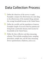 data collection process