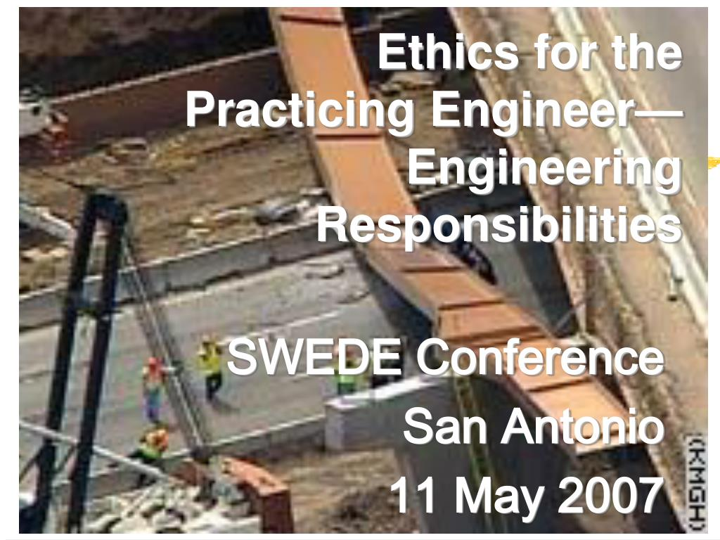 swede conference san antonio 11 may 2007 l.