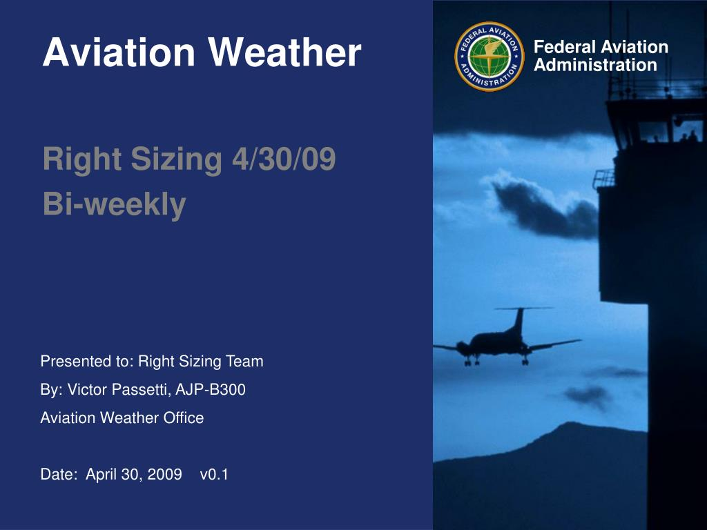 aviation weather l.