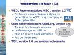 webservices le futur 2
