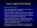 aorta right atrial tunnel28