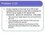 problem 3 23