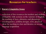 resources for teachers27