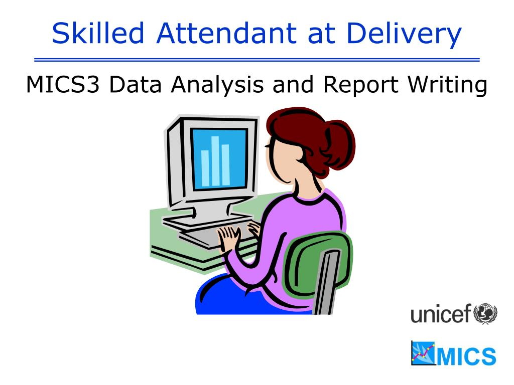 skilled attendant at delivery l.