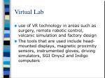 virtual lab25