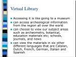 virtual library23