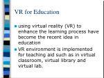 vr for education19