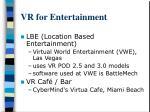 vr for entertainment4