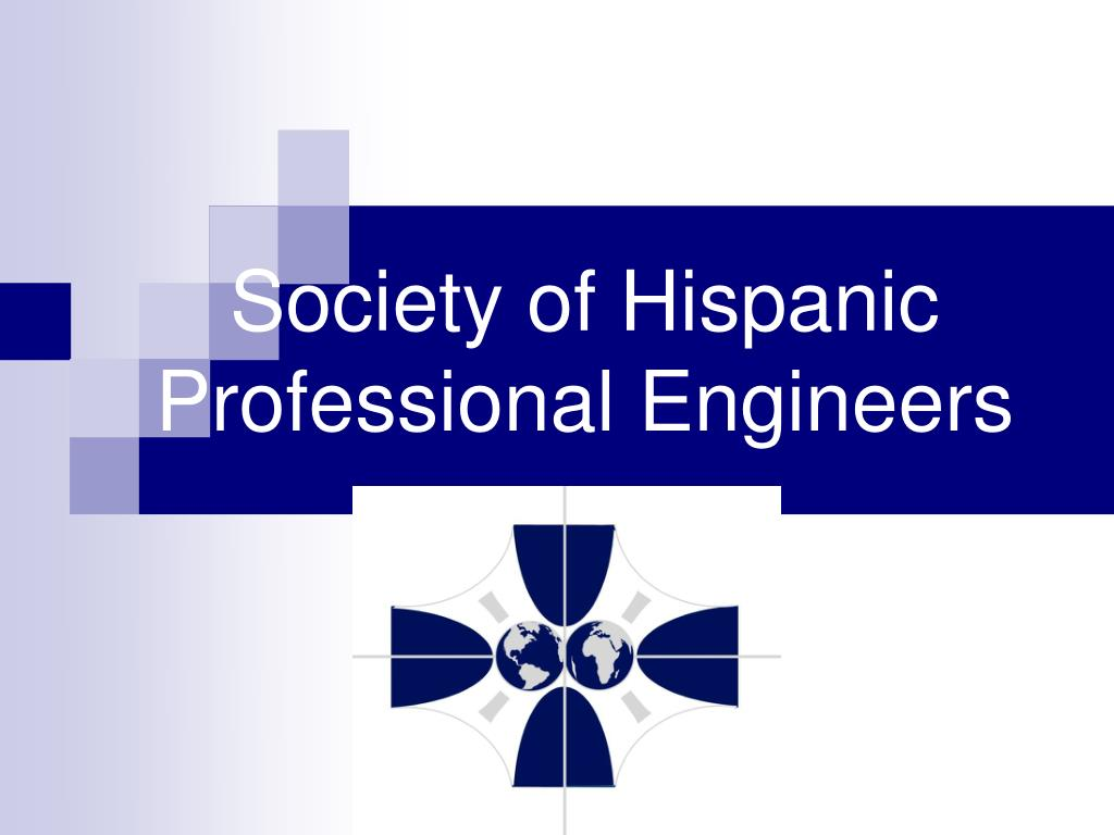 society of hispanic professional engineers l.