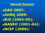 national research47