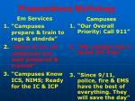 preparedness mythology104