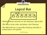 logical bus