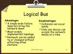 logical bus25