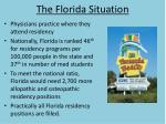 the florida situation24