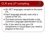 clr and jit compiling16