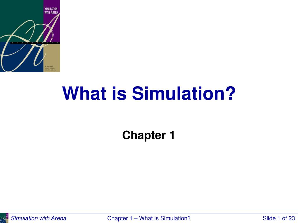 what is simulation l.