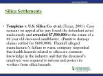 silica settlements12