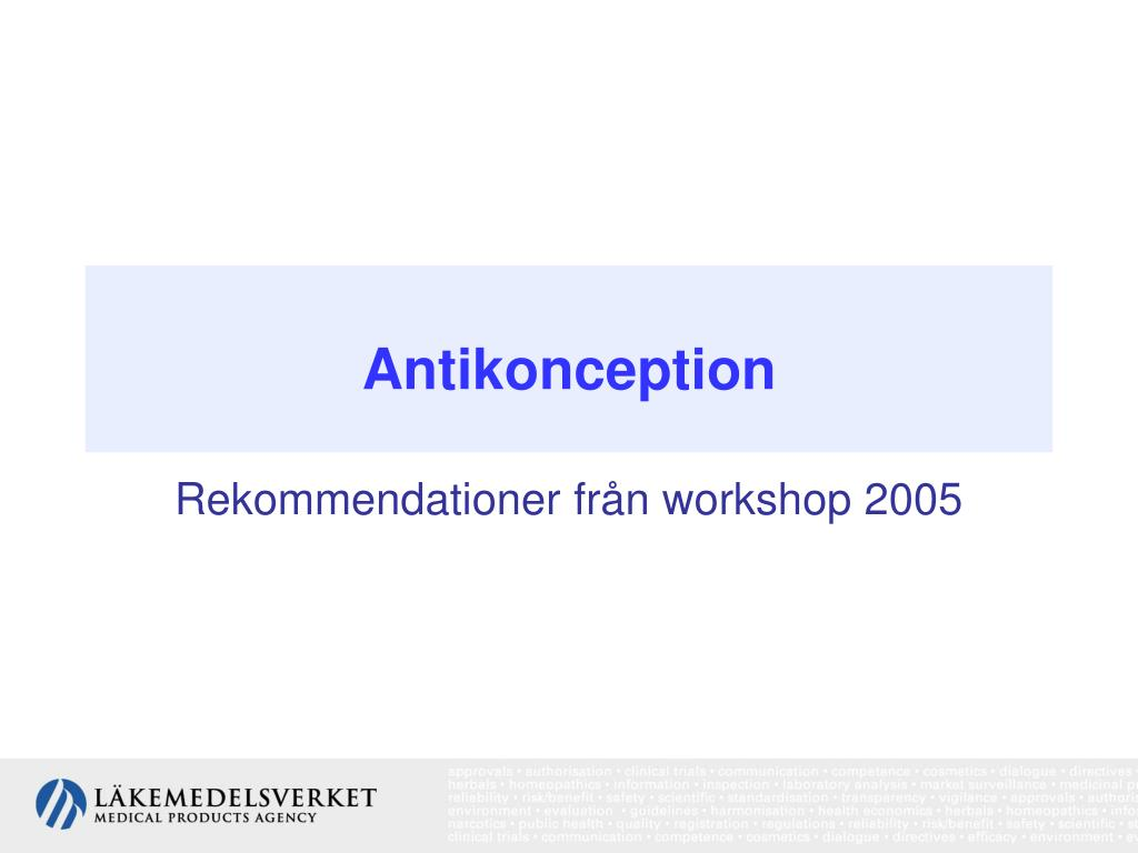 antikonception l.