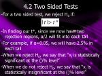 4 2 two sided tests8