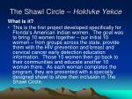 the shawl circle hoktvke yekce3